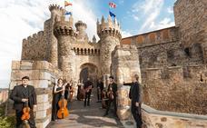 El Ensemble Barroco de Ponferrada ofrece un concierto en la recta final de Corteza de Encina
