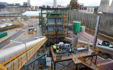 El PCE apuesta por el proyecto Biocare CO2 para revitalizar la Ciuden generando energía limpia