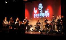 El Castillo de los Templarios acoge tres de los conciertos centrales del festival de jazz