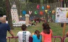 La Ciudad Mágica de Cima cierra sus puertas con un total de 80.000 visitas