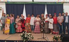 Ponferrada se llena de folklore andaluz