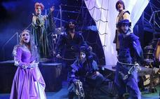 merlín, el musical