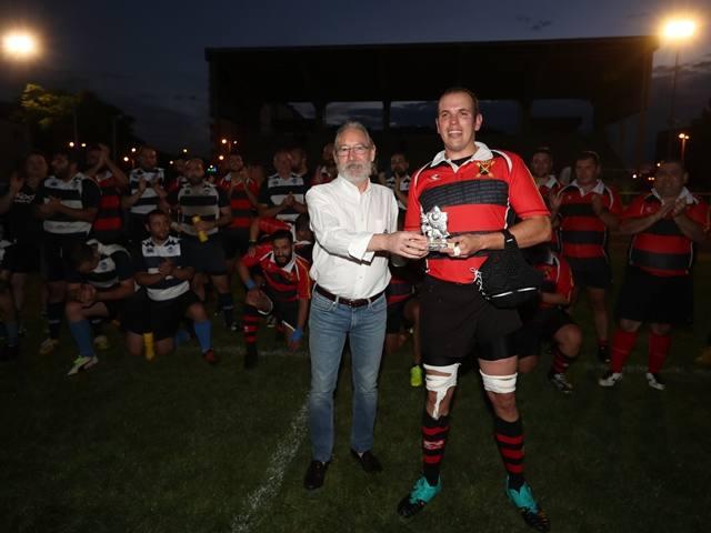 X Torneo de la Encina de Rugby