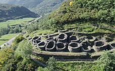 Televisión Española difunde y promociona la Reserva de la Biosfera de los Ancares Leoneses