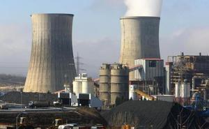 Courel arremete contra la «batalla demagógica» del PP en defensa del sector minero y las térmicas