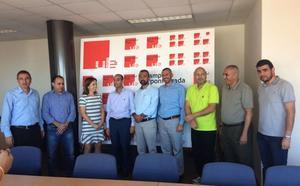 El Campus del Bierzo de la ULE colaborará con Jordania en el 'Proyecto Erasmus + GEO4D'