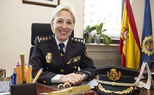 María Marcos, la primera mujer jefa de Seguridad de un presidente del Gobierno