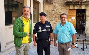 La Policía Municipal de Ponferrada intervino en 331 procesos de mediación durante el pasado año