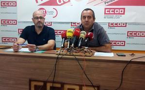 CCOO reclama al Gobierno la «ordenación» de Ciuden y la integración en el IDAE de la planta de CO2