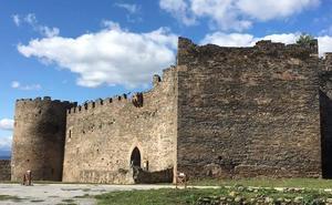 Ponferrada quiere aprovechar las obras en el castillo templario para hacerlo accesible