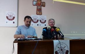 El Monasterio de la Anunciada de Villafranca del Bierzo será el centro espiritual del Año Diocesano de la Santidad