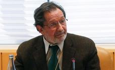El Supremo condena a cuatro años de prisión al leonés Moral Santín por el caso de las 'tarjetas black'
