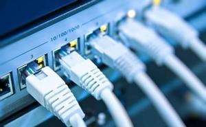 Cinco localidades bercianas de la zona rural ya cuentan con conexión de banda ancha