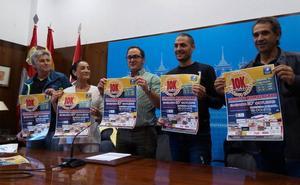 La carrera 10K Solidaria Proyecto Hombre estrena circuito homologado