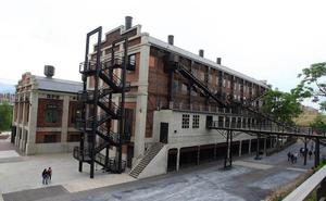 Los nuevos usos de un edificio industrial
