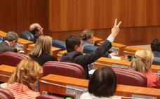 PP, PSOE y UPL cierran filas de nuevo con el carbón y piden al Gobierno una «transición razonable»