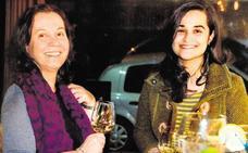 Las 'inadaptadas' Montserrat González y su hija Triana Martínez ya son internas de la prisión de Asturias