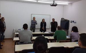 El apoyo a los nuevos proyectos empresariales centra la segunda edición del programa de formación del Imfe de Ponferrada y Secot