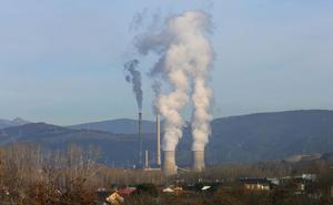 Los entornos de las térmicas de León y Palencia, el sur de la Comunidad y Valladolid son las zonas más contaminadas