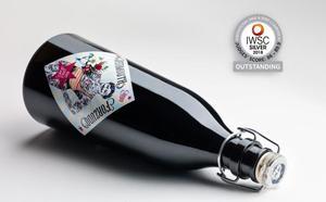 El berciano Vermouth Forzudo Rojo consigue una Plata Excelente en el IWSC 2018