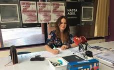 La procuradora berciana de Podemos Lorena González no concurrirá en las listas a las Cortes