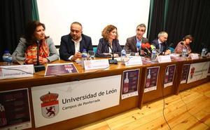 La ULE quiere que el Máster de Enología del Campus del Bierzo se convierta en «referencia» del Noroeste
