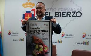 El bodeguero Álvaro Palacios será el pregonero de las XXXIV Jornadas Gastronómicas del Bierzo en las que participan 38 restaurantes