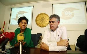 Julio Lazúrtegui y la historia de la MSP, protagonistas de las Jornadas de hierro y carbón de la Uned de Ponferrada