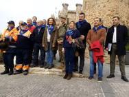 Segunda etapa institucional del Camino de Santiago en Ponferrada