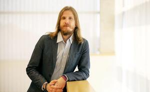 Pablo Fernández, único candidato de Podemos a la Presidencia de la Junta de Castilla y León