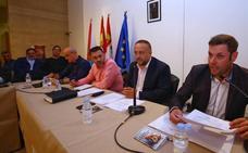 El Consejo Comarcal del Bierzo pide la dimisión de la consejera de Cultura por «evitar el traslado de la Cruz de Peñalba de manera malintencionada»