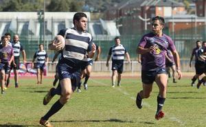 Bierzo Rugby visita al líder