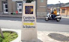 CB critica la «incongruencia» de la Junta al conceder ayudas al Camino de Invierno pese a la falta de reconocimiento oficial