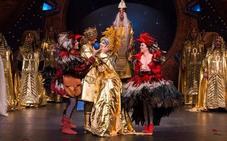 La ópera regresa al Bergidum con la versión original en alemán de 'La flauta mágica' de Mozart