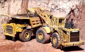 Las empresas auxiliares del carbón exigen que el preacuerdo del sector incluya a sus 800 trabajadores