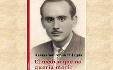 El Marca rinde homenaje a Lodario Gavela, 'El médico que no quería morir'