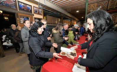Maridaje de música y mencía en la Fiesta del Vino Nuevo del Palacio de Canedo