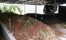 El Banco de Tierras organiza un curso de compostaje en Carracedelo y Toreno