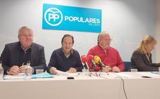 El Partido Popular exige al Gobierno que garantice la vida de las térmicas de León más allá de 2020