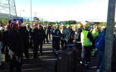 La plataforma Santa Bárbara advierte de que llevará la protesta minera a Madrid si no se atienden sus propuestas