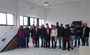 Bembibre continuará rehabilitando el edificio Villarejo a través de un nuevo programa mixto