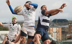 All Rugby, próximo rival de Bierzo Rugby en liga