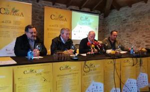 El premio Nobel Werner Kurz inaugurará la sexta edición de la feria de la castañicultura del Bierzo