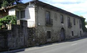 Patrimonio autoriza el proyecto de rehabilitación de la Casa Ucieda de Camponaraya