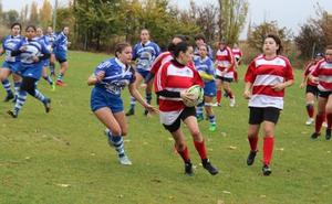 Mal fin de semana para los equipos de Bierzo Rugby