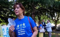 Los abogados protestarán ante los juzgados de Ponferrada por los impagos del turno de oficio
