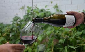 Fabero celebra su quinta Feria del Vino