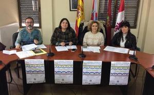 Los educadores sociales se reúnen en Cacabelos para dar visibilidad a su profesión