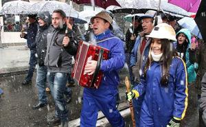 La Plataforma Santa Bárbara advierte de que la marcha minera que arranca este domingo de Toreno es «la última oportunidad»