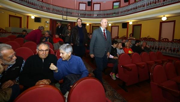 Jornada de Bierzo Hub dedicada a la castañicultura